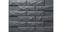 facade ABS mould (form) tiles to be used with styrofoam 13