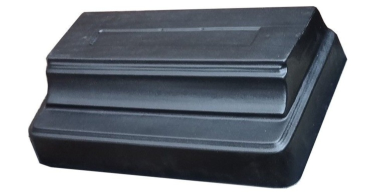 ABS stand for headstone mould (form) 202
